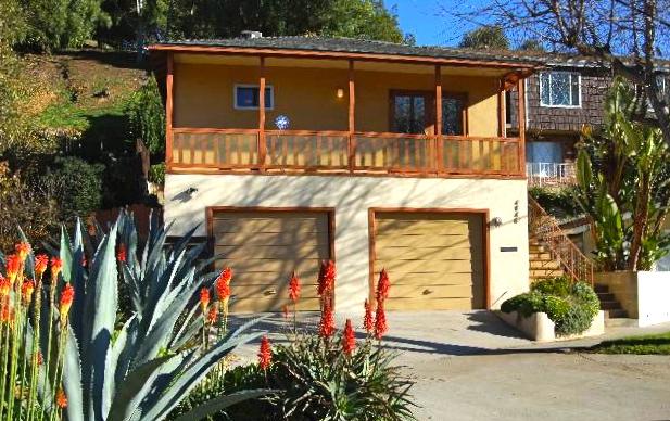 4840 La Roda Ave., Los Angeles, 90041