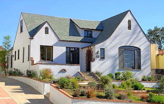 Tudor: 5024 Monte Bonito Dr., Los Angeles, 90041