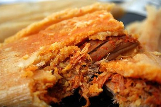 Masa-tastic, street-quality tamales in Glassell Park
