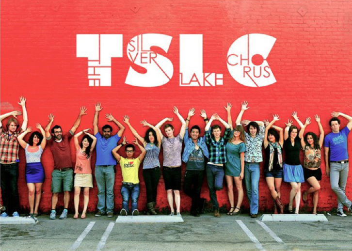 Catch Eastsiders' The Silver Lake Chorus tonight at Occidental College
