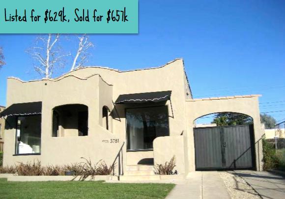 1925 Spanish: 3781 Valleybrink Rd., Los Angeles, 90039