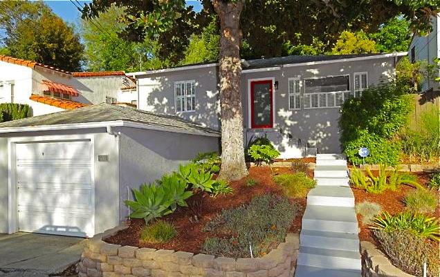 2510 Griffith Park Blvd Los Angele 90039