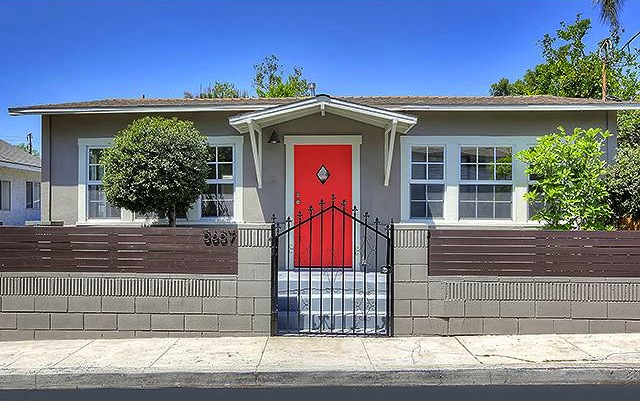 5657 Stoll Dr., Los Angeles 90042