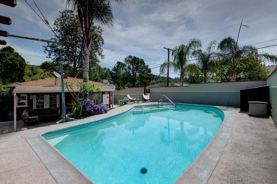 1374 Hill Dr., Los Angeles, 90041