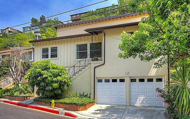 4564 Jessica Dr., Los Angeles, 90065