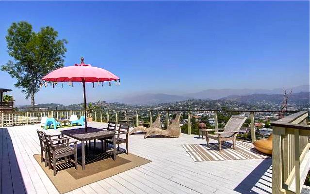 1957 Contemporary: 4216 Palmero Dr., Los Angeles, 90065