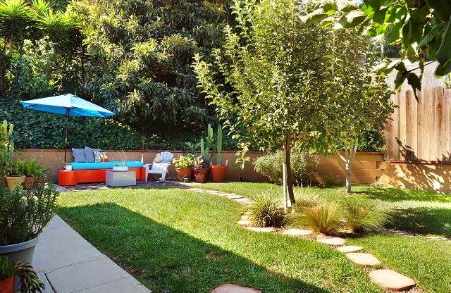 Backyard. Chris Corkum – Coldwell Banker
