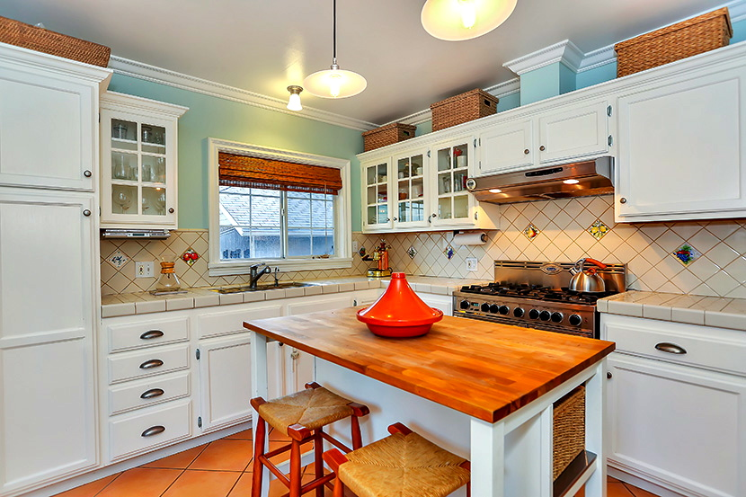 Upgrade kitchen with professional grade appliances