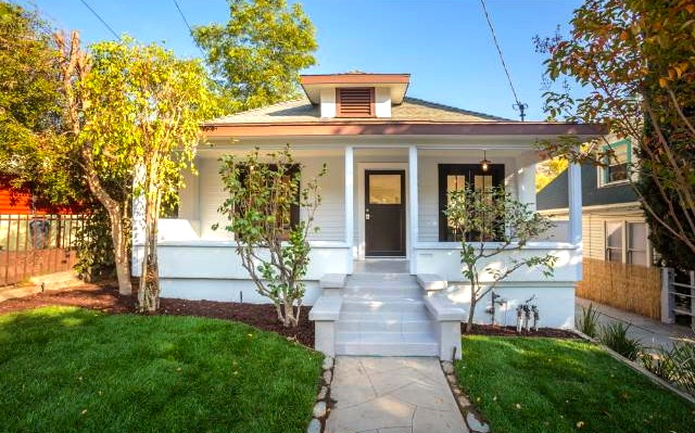 1912 Traditional: 4924 Wiota St., Los Angeles, 90041