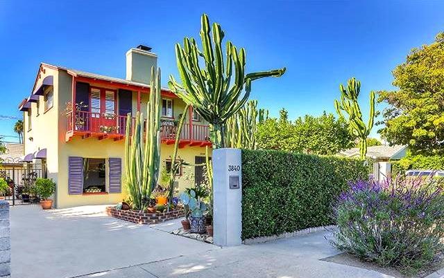 1930 Spanish: 3838 Brunswick Ave., Los Angeles, 90039