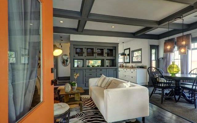 1912 Craftsman: 719 N. Bonnie Brae St., Los Angeles, 90026