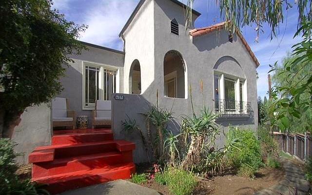 1926 Spanish: 629 N. Ave. 53, Los Angeles, 90042