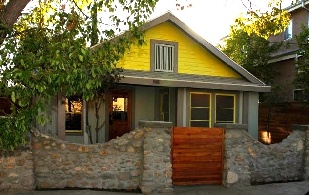 1900 Cottage: 6506 Ruby St., Los Angeles, 90042