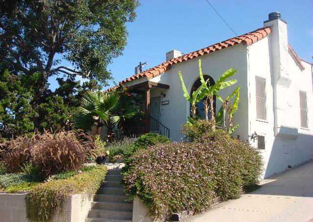 1931 Spanish: 3017 La Paz Dr., Los Angeles, 90039