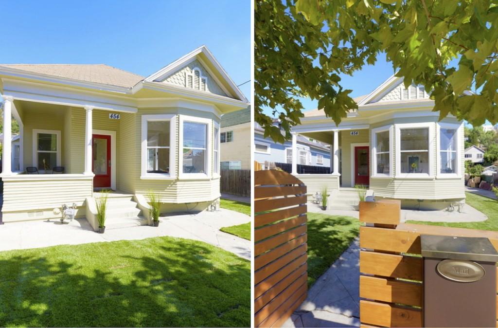 1895 Victorian: 454 E. Ave. 28, Los Angeles, 90031
