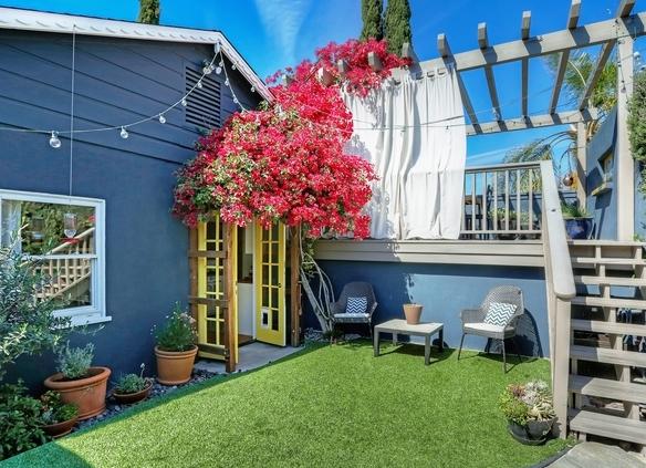 1937 Traditional: 652 Milo Terrace, Los Angeles, 90042