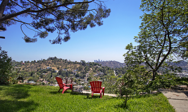1965 Ranch: 2064 Panamint Dr., Los Angeles, 90065